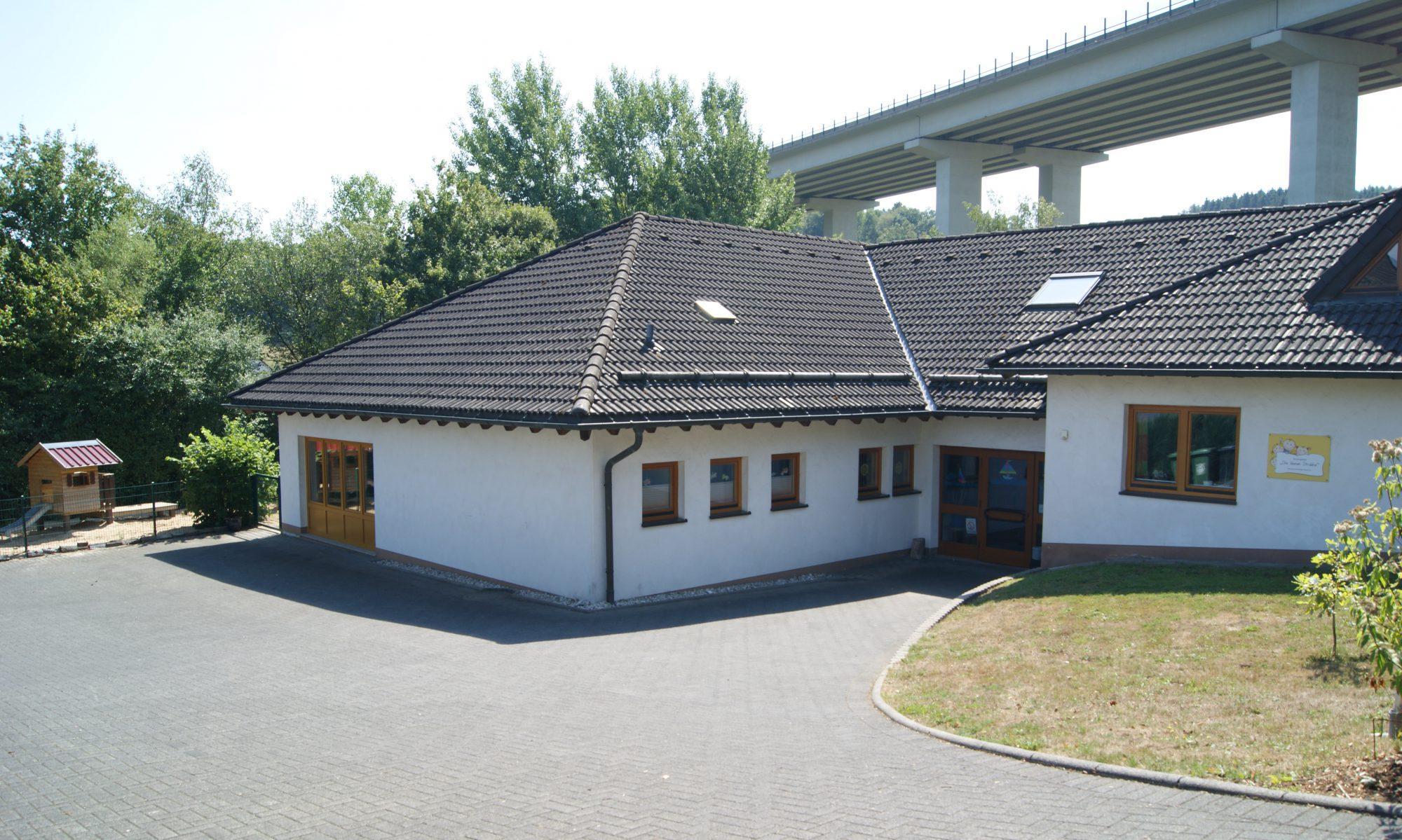 """Kindergarten """"Die kleinen Strolche"""""""