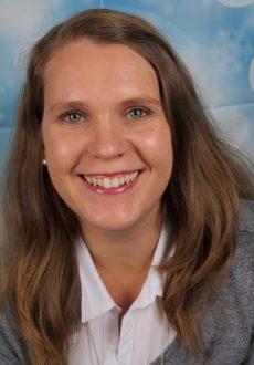 Melanie, staatlich anerkannte Sozialpädagogin / Sozialarbeiterin (B.A.).